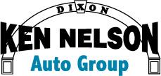 Ken Nelson Arch Logo 2010