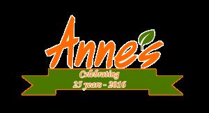 annes anniversary 25th option2