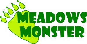 Meadows Monster Logo