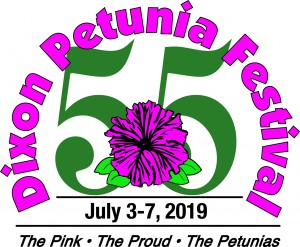 Petunia Festival 2019